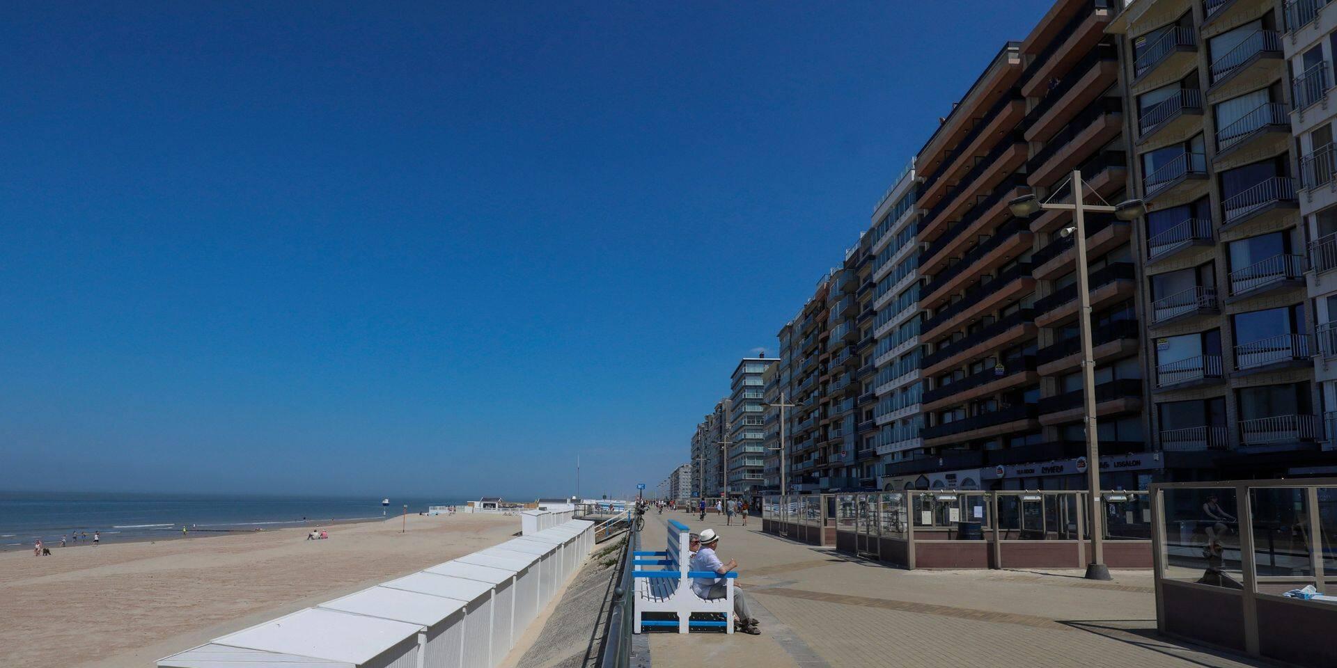 """Les bars de plage plaident pour une réouverture des terrasses: """"Les touristes frigobox sont de retour"""""""
