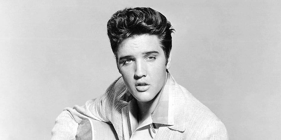 """Avant Elvis, il n'y avait rien"""