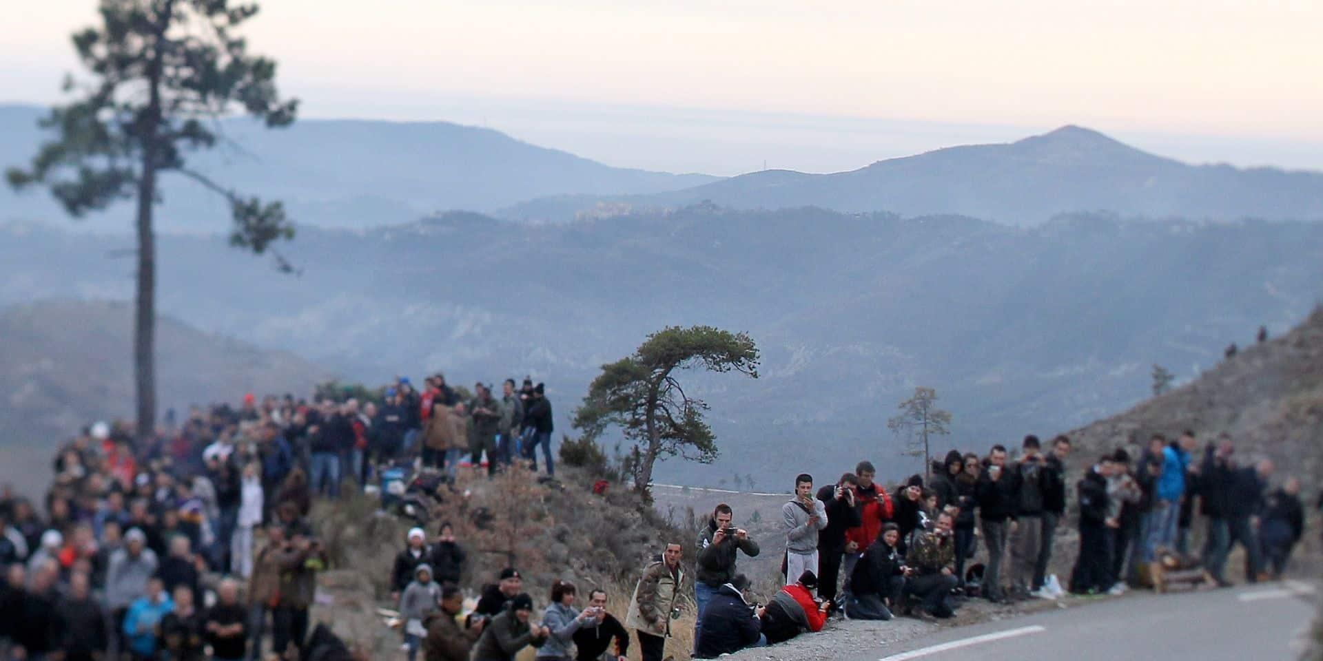 Monte Carlo 79: flashback sur un rallye mythique