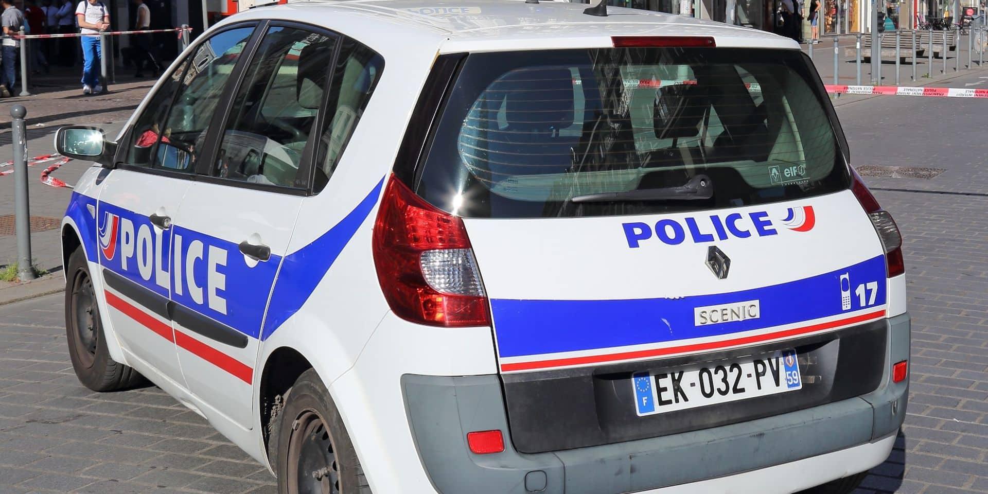La police met fin à une fête réunissant 60 personnes à Lille