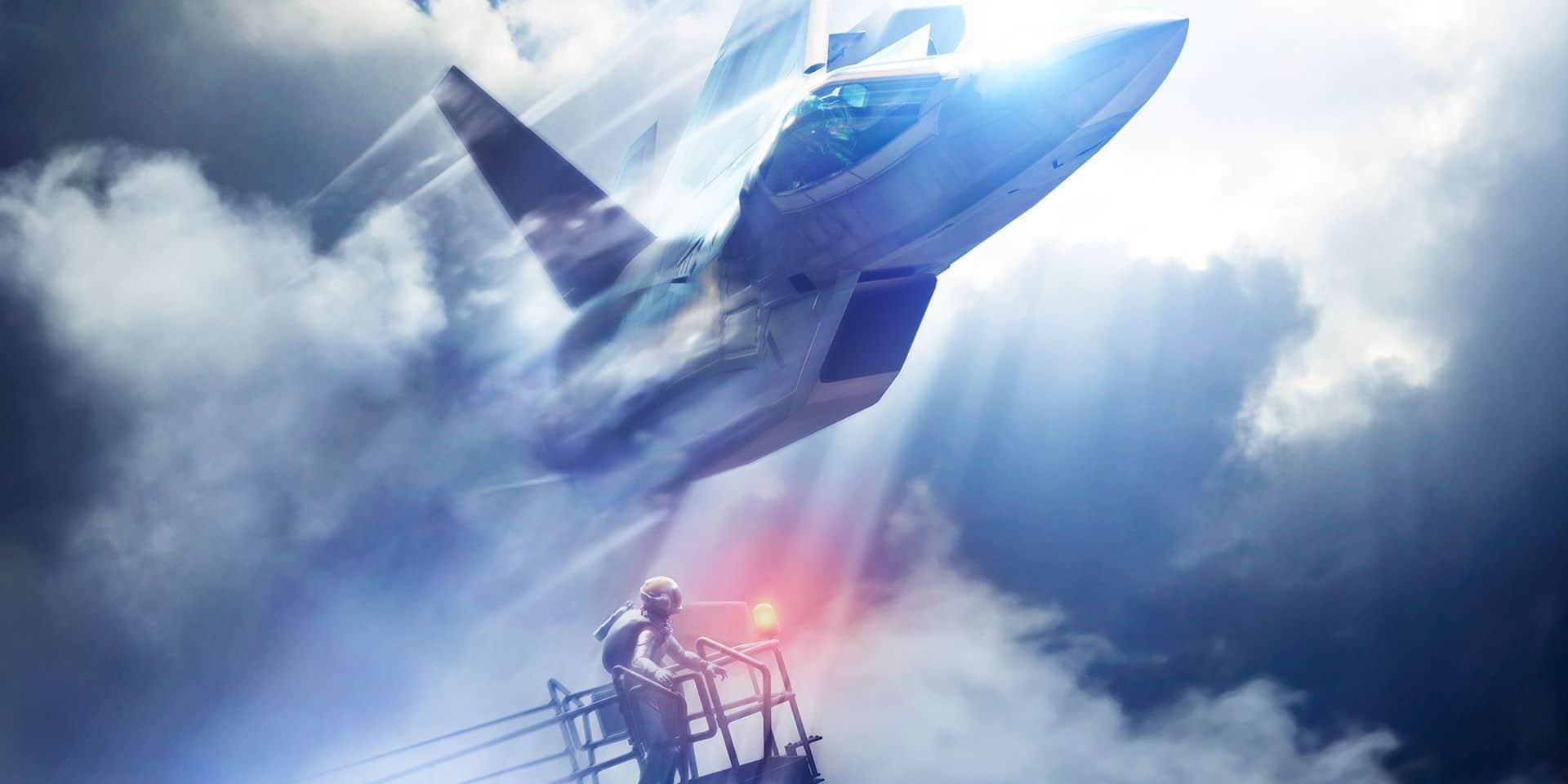 Ace Combat 7 Skies Unknown: le ciel n'aura plus de secrets pour vous