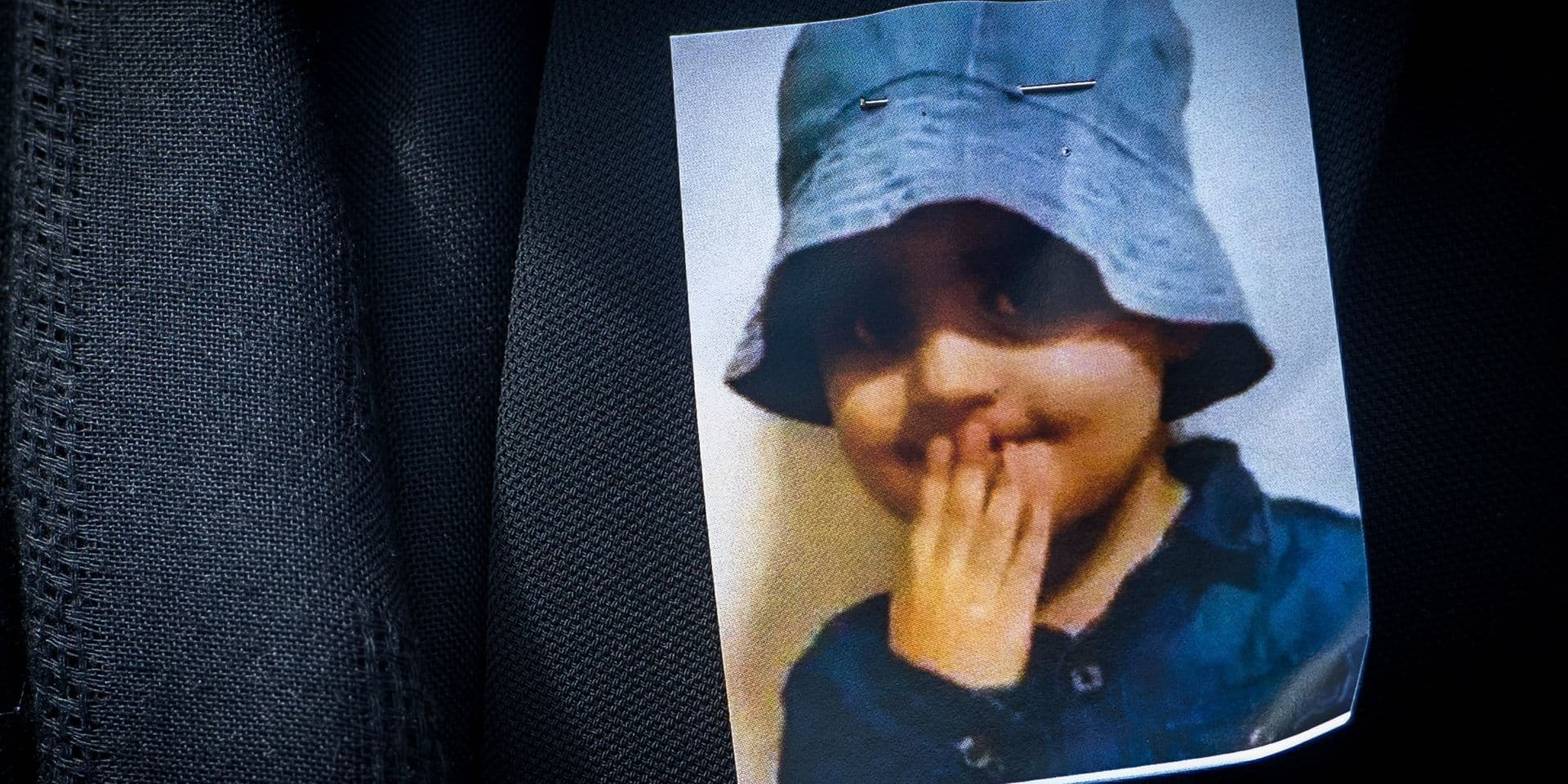 Affaire Mawda: un complément de peine de 2 ans requis contre le chauffeur de la camionnette