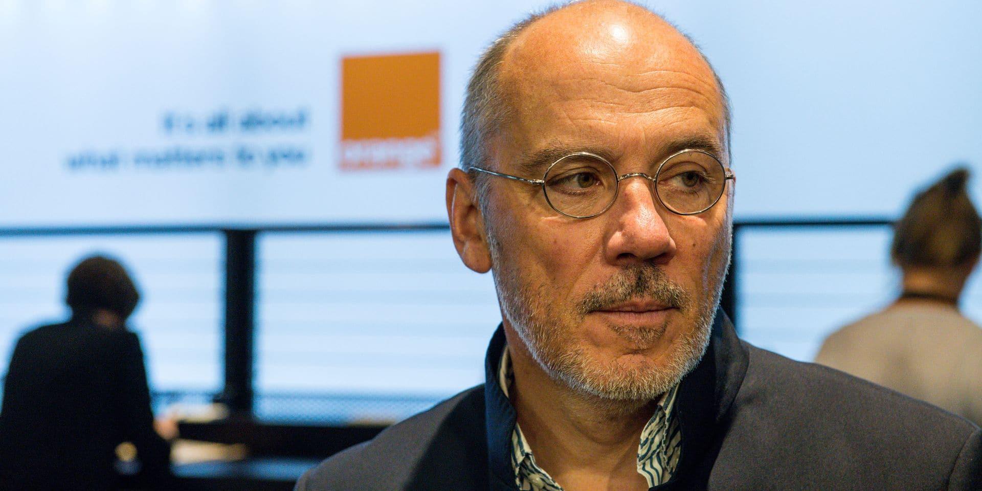 """Un 4e opérateur mobile, """"pas la bonne réponse aux défis du secteur"""", selon le PDG d'Orange"""