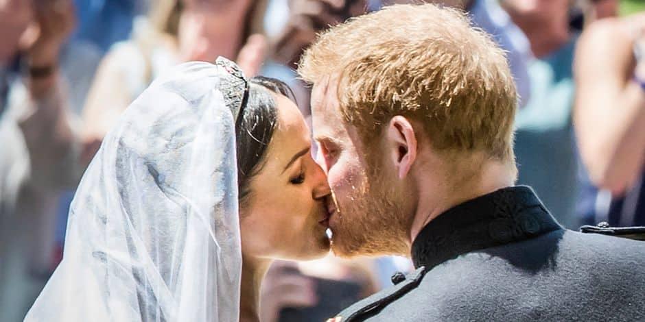 EXCLU - Meghan et Harry, le couple princier, à Amiens début août