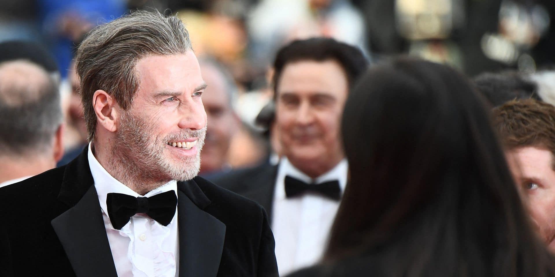 """John Travolta révèle les coulisses de sa danse culte avec Lady Diana: """"Un conte de fées"""""""