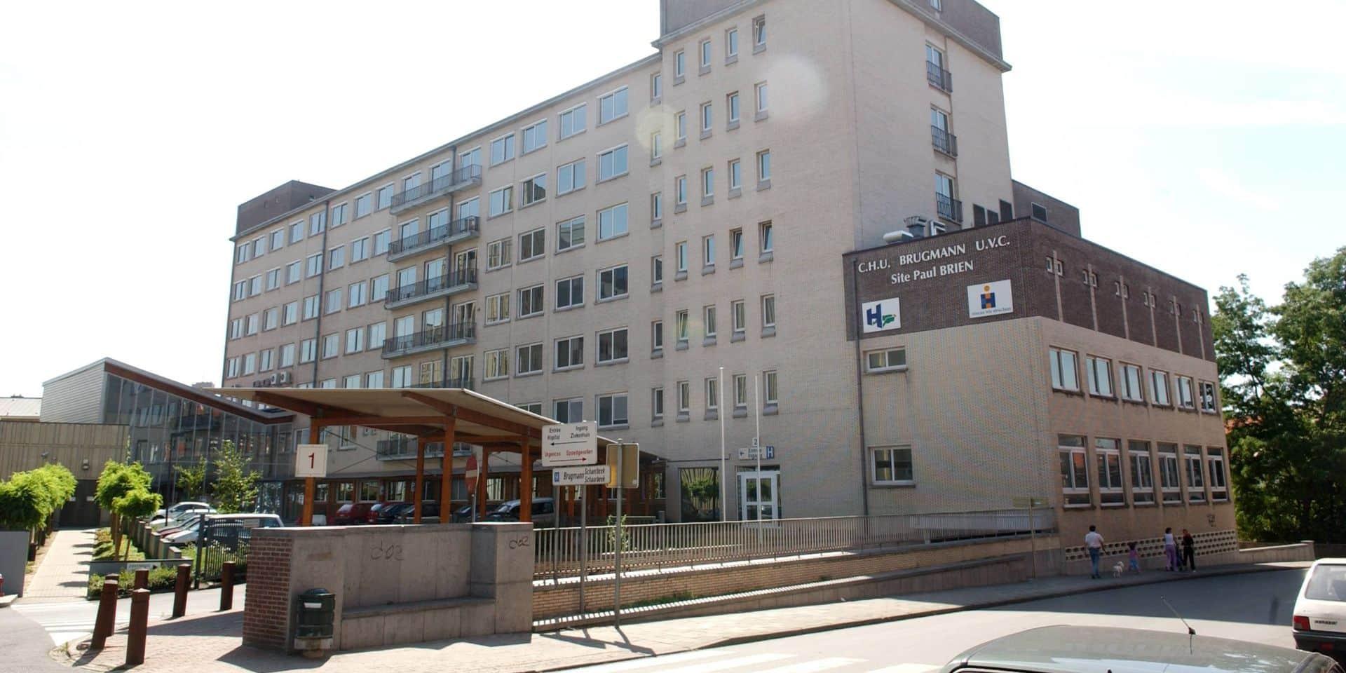 """Vive inquiétude au sein du réseau hospitalier Iris: """"Nous demandons l'organisation de transferts conséquents de patients vers des hôpitaux d'autres provinces"""""""