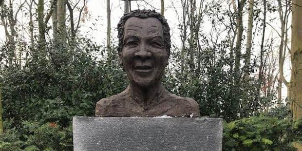 Forest : Une statue de Nelson Mandela à la place de Léopold II