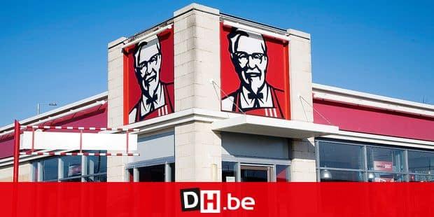 KFC restaurant, Anglia retail park, Ipswich, Suffolk, England