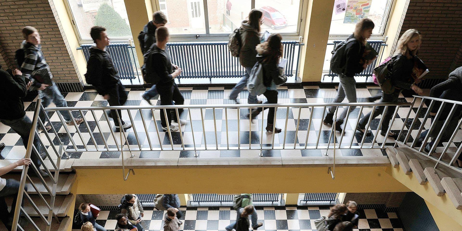 Le décrochage scolaire explose depuis le début de la crise