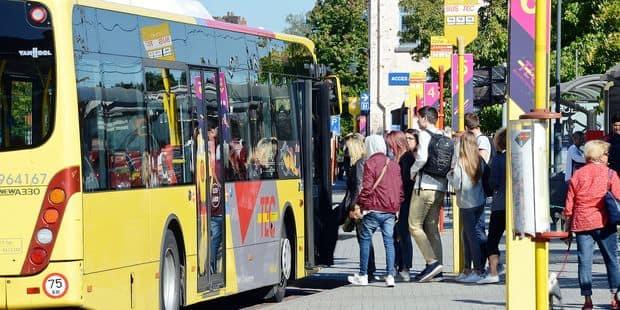 Les Tec renforcent leur offre en Brabant wallon - La DH