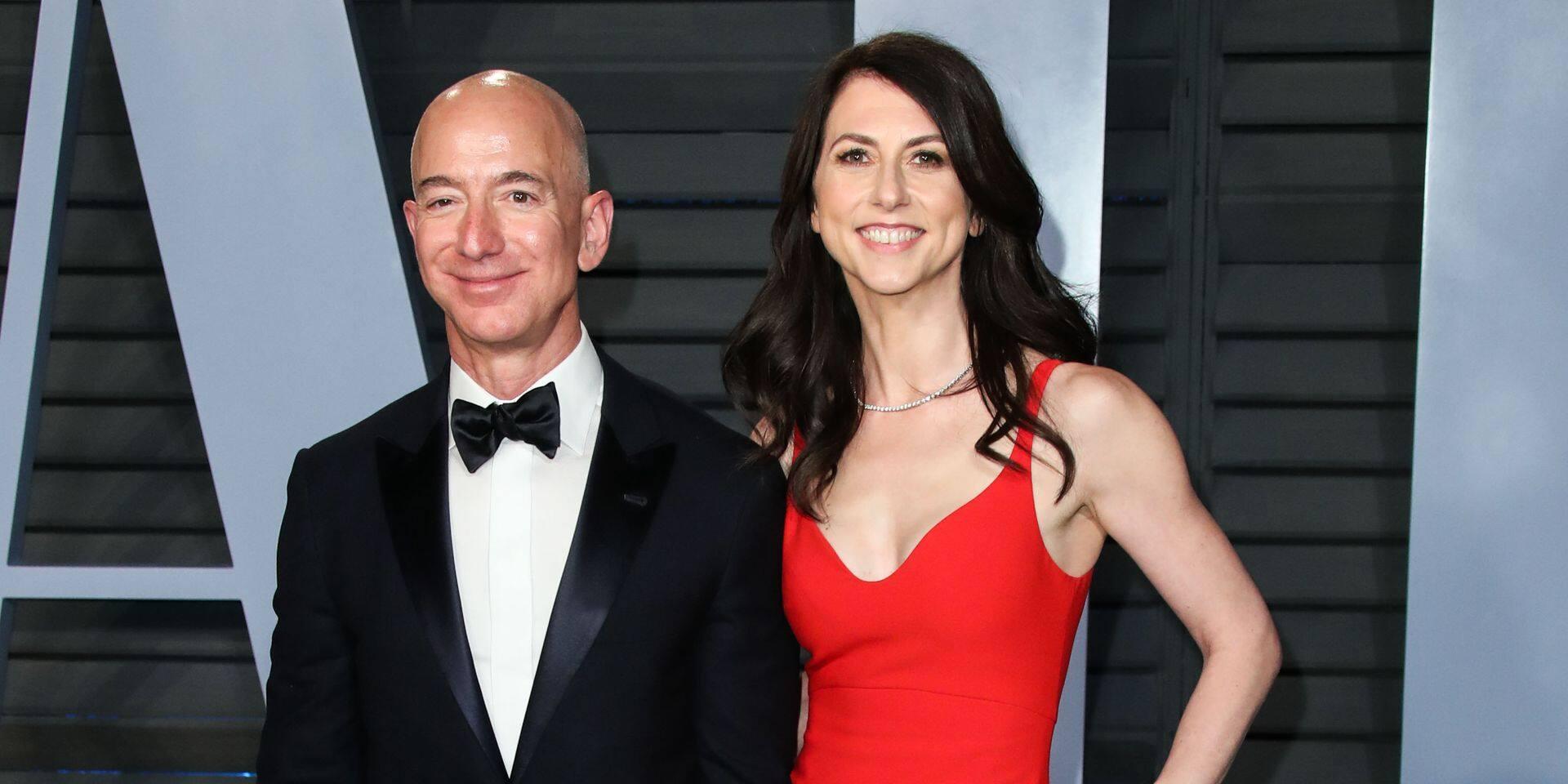 Quelle est la recette du succès de Jeff Bezos, le patron d'Amazon et l'homme le plus riche du monde?