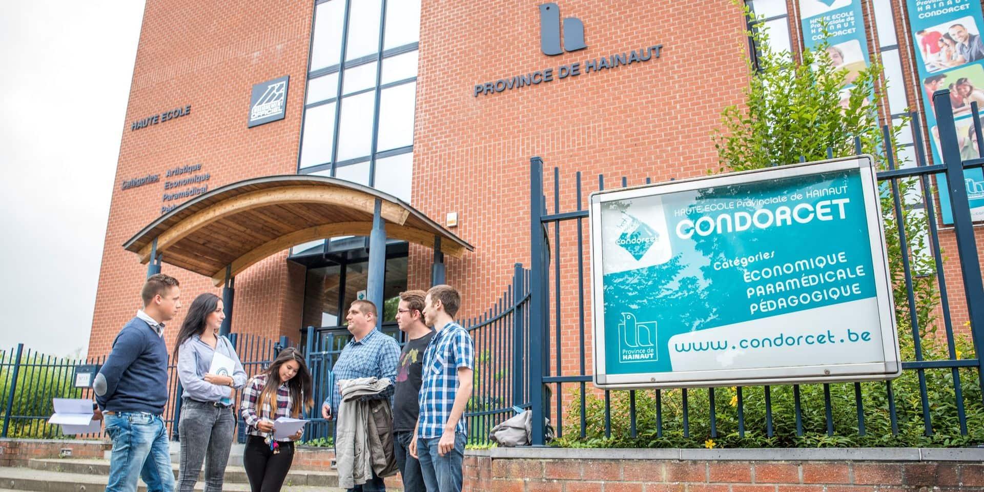 Les écoles de la province de Hainaut s'adapteront aux réalités de terrain