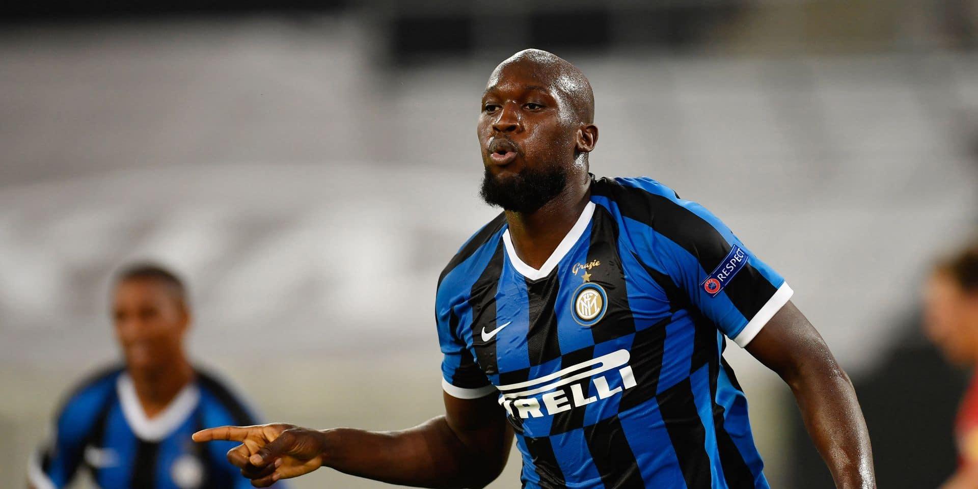 """Lukaku, l'attaquant qui manque au PSG"": un consultant de RMC Sport vante le Diable"