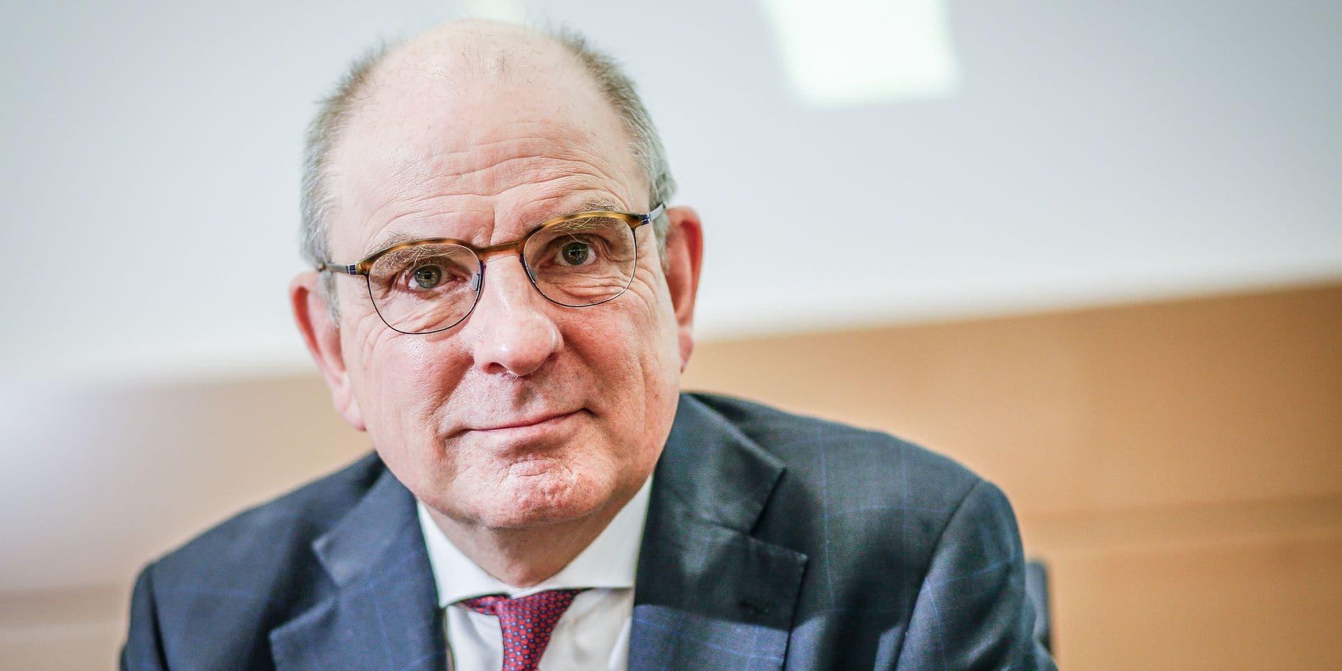 La justice bruxelloise veut déplacer les grands procès vers le bâtiment de l'OTAN