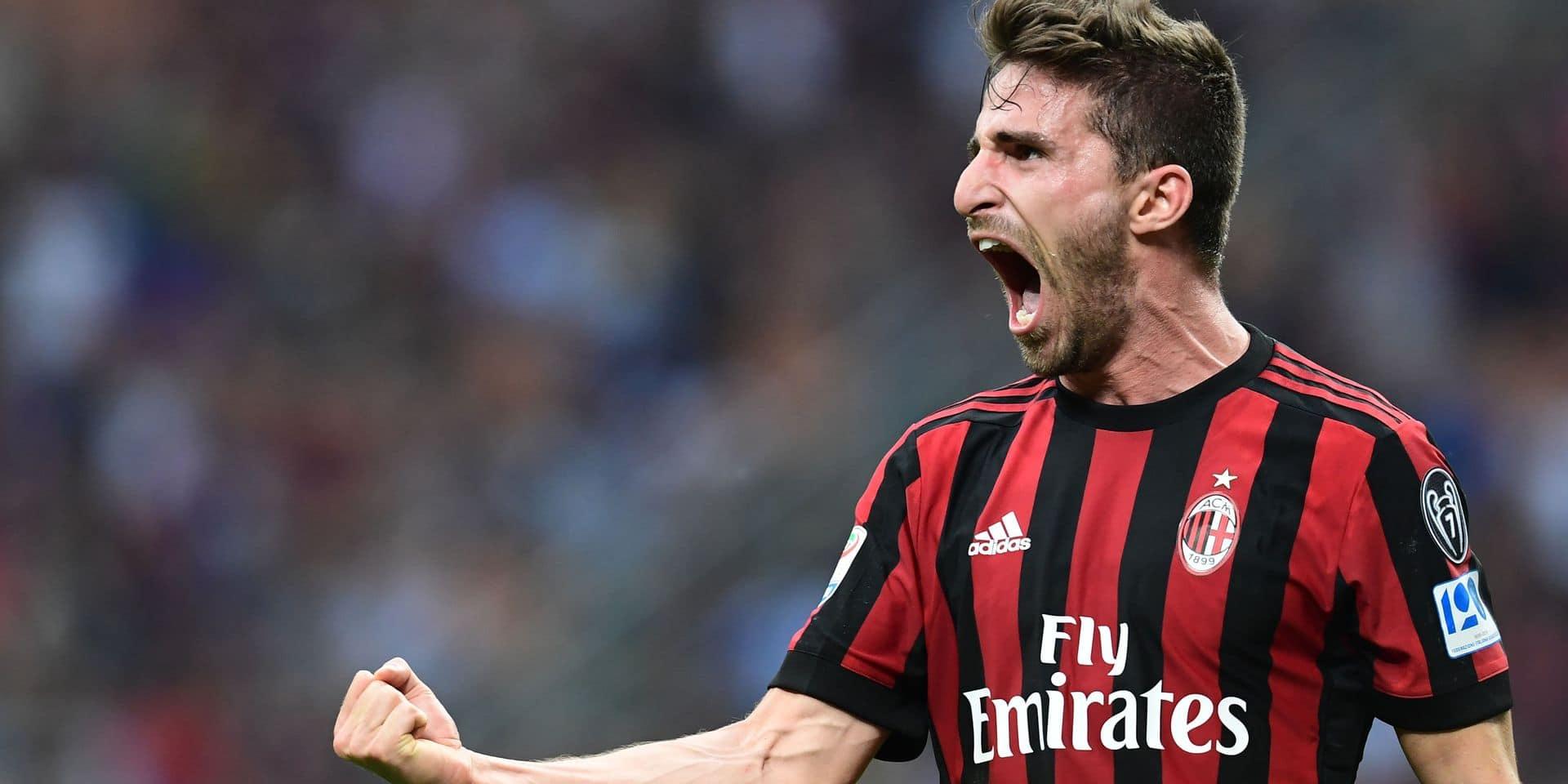 Serie A: l'AC Milan remonte, le Hellas Vérone file en Serie B