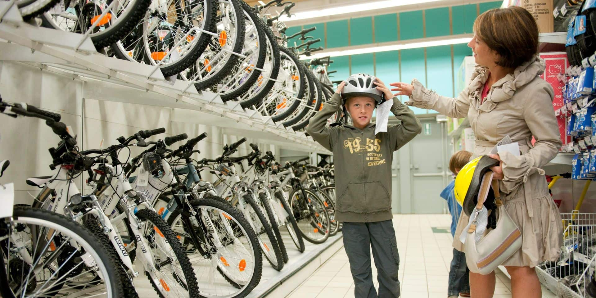 Voici le classement des meilleurs casques pour vélos sur le marché, selon Touring
