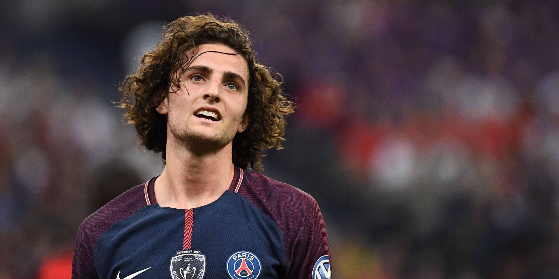 """La mère d'Adrien Rabiot règle ses comptes: """"Mon fils est otage du PSG"""""""