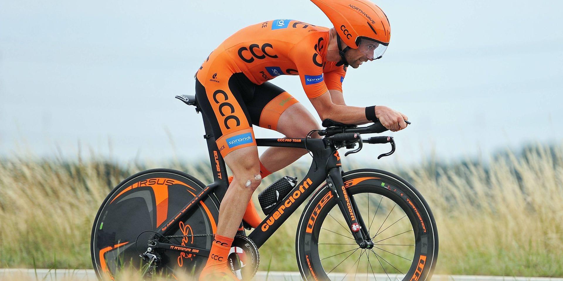 Stefan Schumacher qualifié pour l'Ironman d'Hawaï !