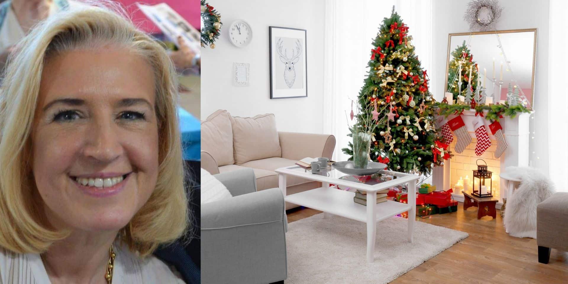 """Une échevine courcelloise compte recevoir plus de personnes qu'autorisé pour Noël: """"Pas question que je dise à mon père ou ma sœur qu'ils passeront Noël seuls"""""""