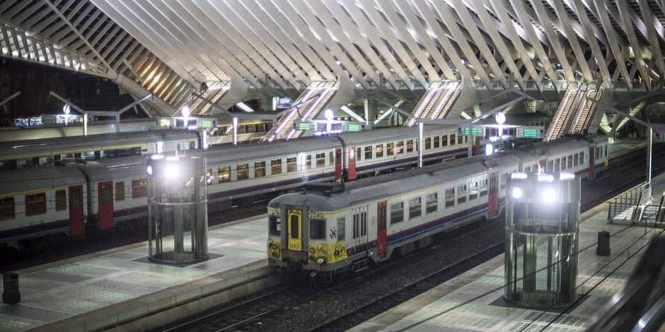 Liège : interpellés en possession de 130 grammes d'héroïne