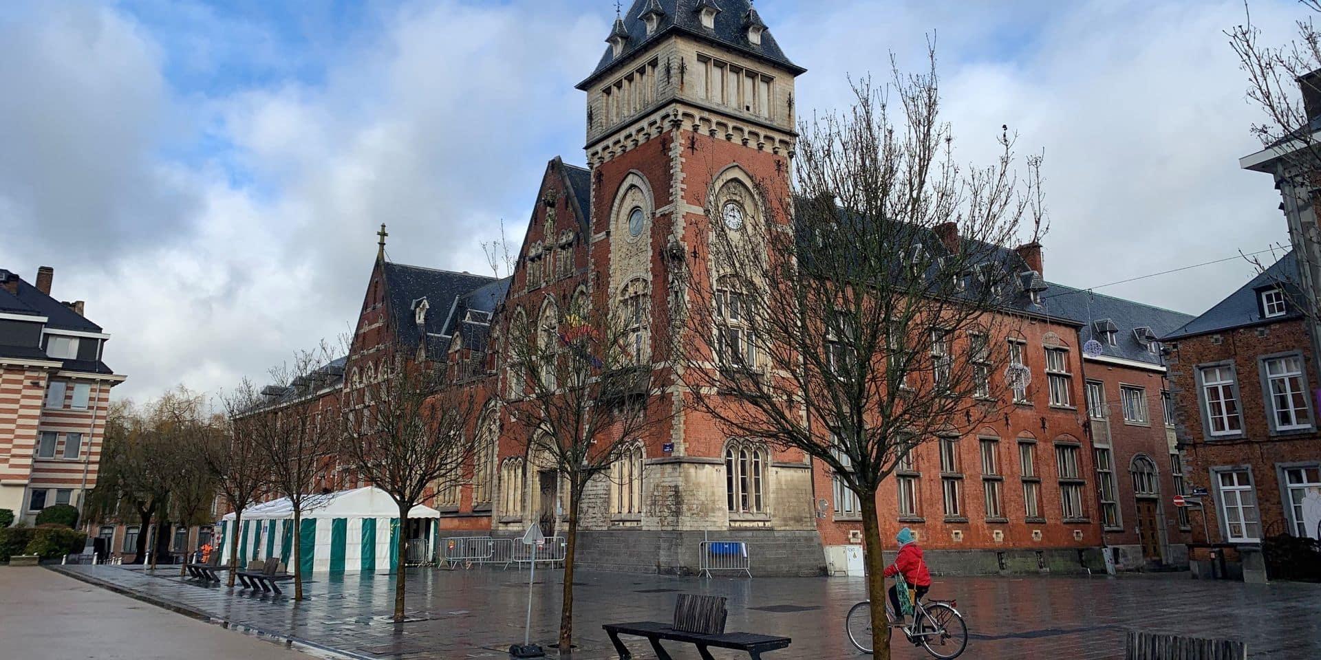 Le dossier du nouveau palais de justice de Nivelles refait surface