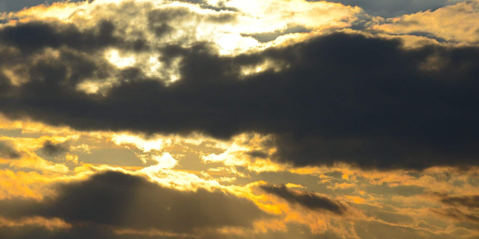 Météo: un temps doux, entre soleil et nuages, pour cette fin de semaine
