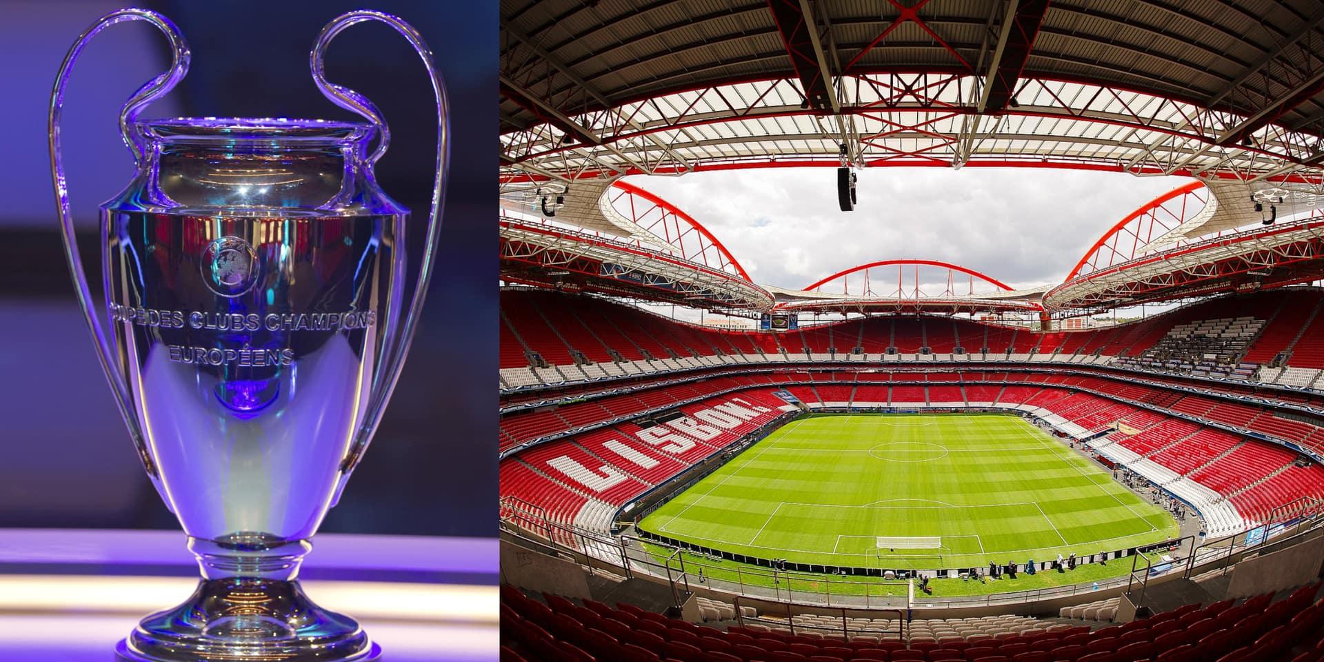 L'UEFA se met à jour: voici comment la phase finale des Coupes d'Europe aura lieu cette saison