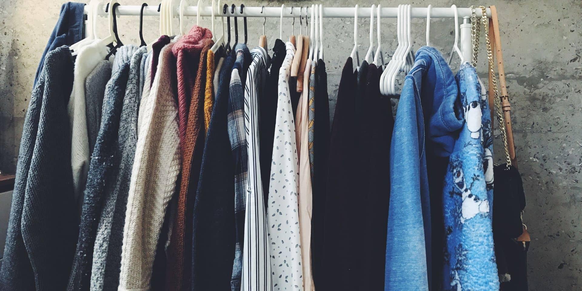 Slow fashion : Ségolène n'achète plus de vêtements neufs depuis 2 ans et demi ! Ses conseils