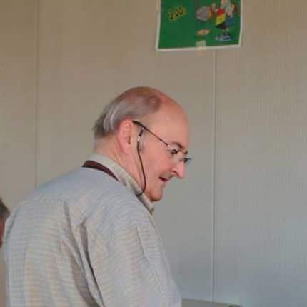 Tubize: Michel Pluchart est décédé (RC)