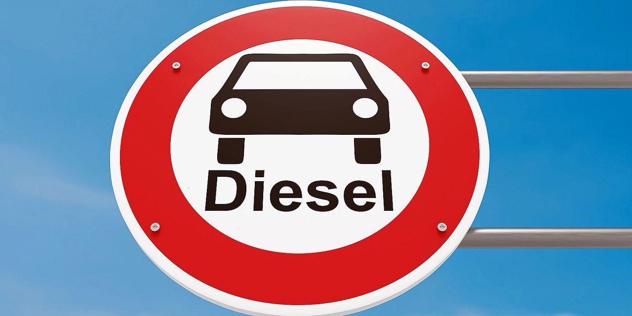 """La fin totale des Diesel à Bruxelles après 2025 ? """"On nage en pleine hérésie, sans le moindre recul"""""""