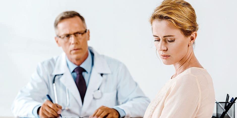 Les médecins incités à mieux repérer les violences conjugales