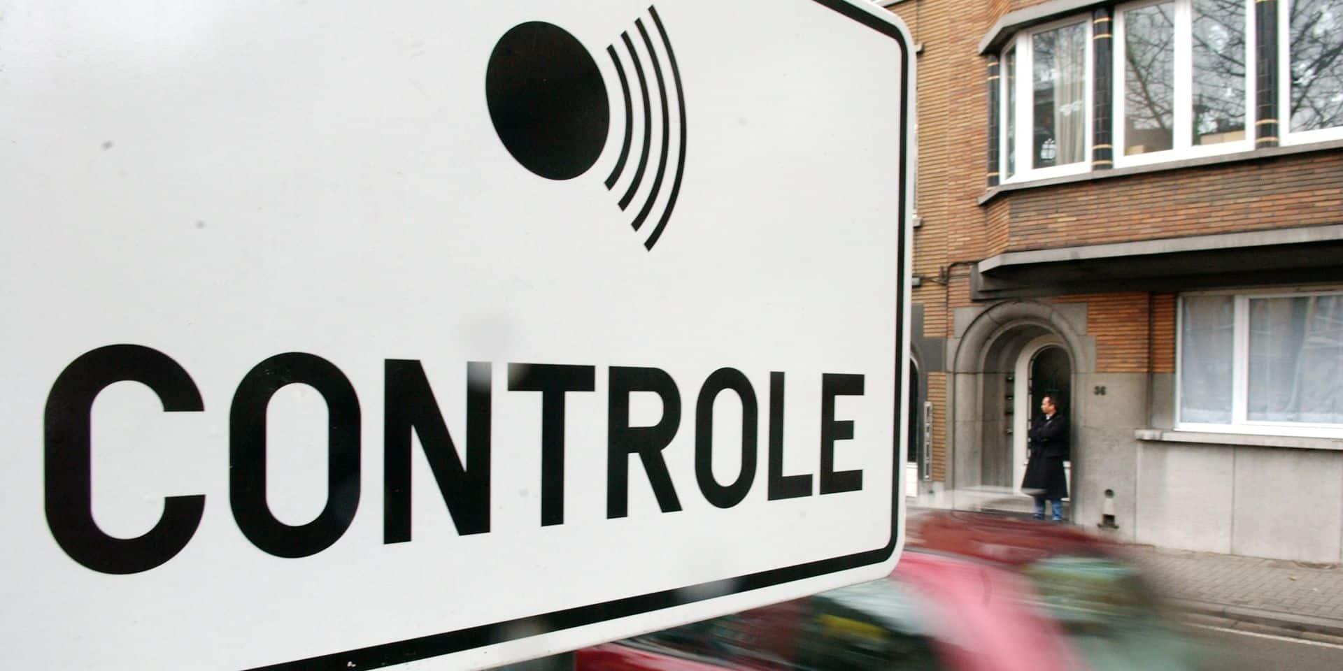 Sécurité routière : 11 nouveaux radars dans la capitale