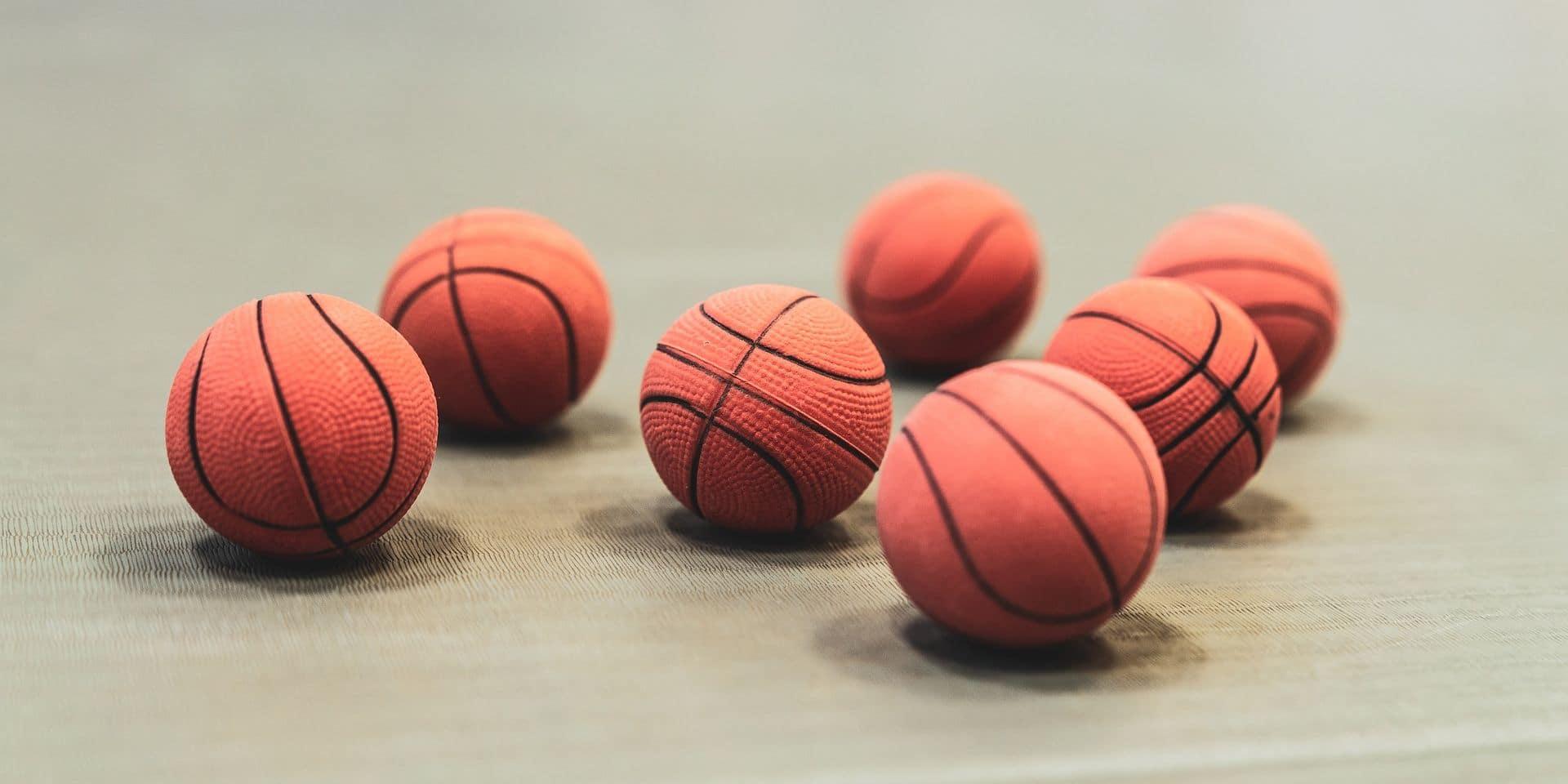 Avis de tempête sur la section amateur de Liège Basket