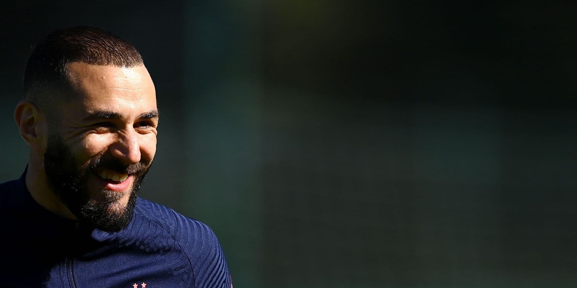 Comment Karim Benzema peut améliorer le jeu de la France