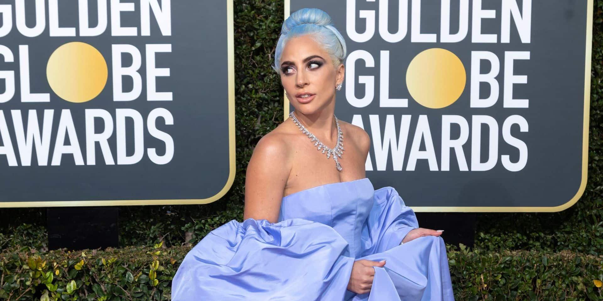 Le rituel particulier de Lady Gaga après ses concerts