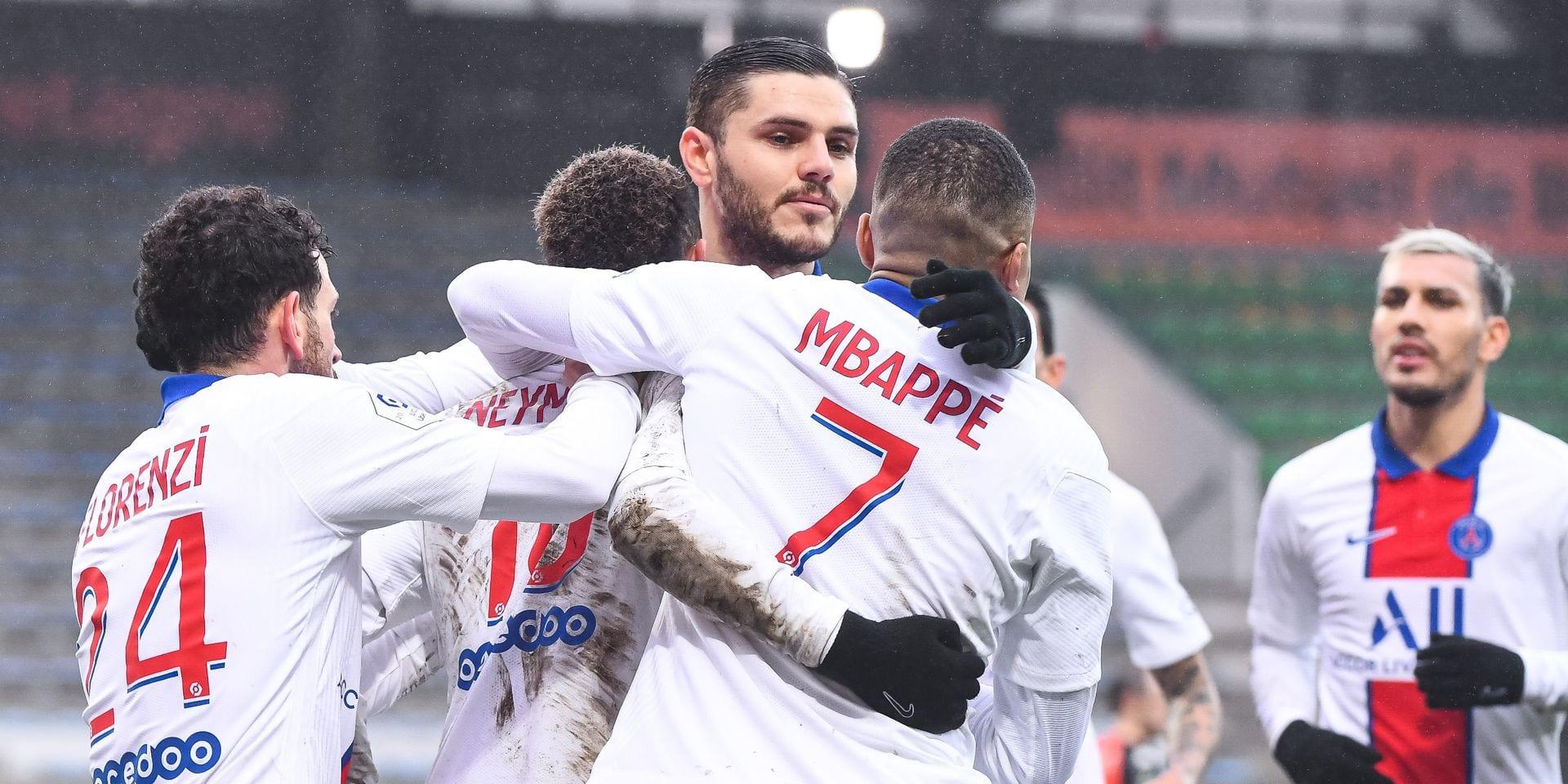 Un joueur du Paris Saint-Germain cambriolé : le préjudice estimé à 400.000 euros !