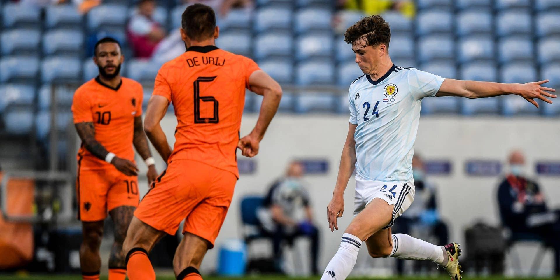 Ces neuf joueurs de Pro League qui vont fouler les pelouses de l'Euro