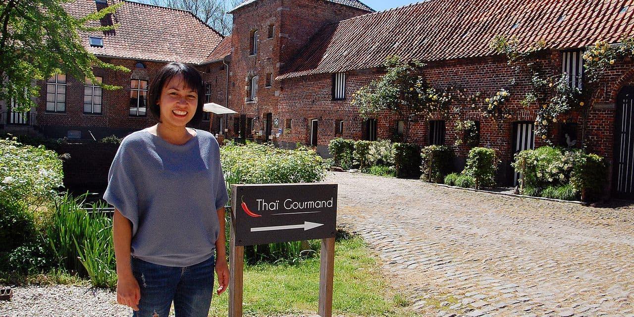 La Thaïlande s'invite à table à Molenbaix