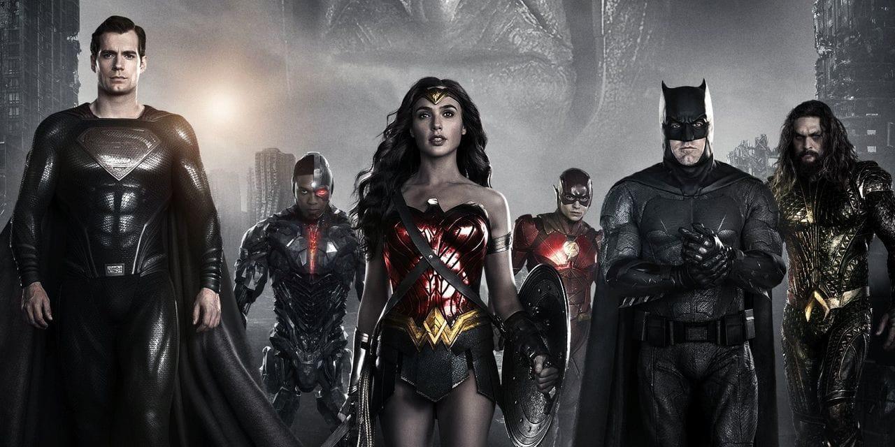 La pression des fans a payé: 4 ans après son flop, Justice League ressort en streaming dans une version longue signée Zack Snyder