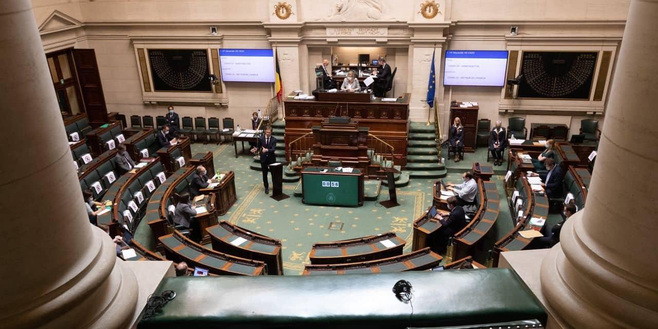 Une résolution à la Chambre pour faire la lumière sur des centaines d'adoptions illégales