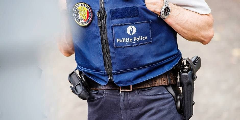 Huy: La zone de police a réalisé une cinquantaine de contrôles