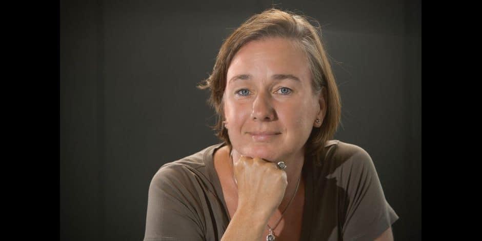 Tamara De Bruecker devient la première directrice adjointe de l'histoire de la Stib - dh.be