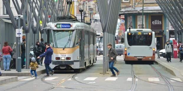 Une taxe kilométrique pour améliorer la mobilité à Bruxelles - La DH