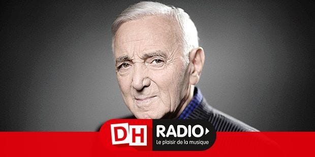(FILES) In this file photo taken on November 16, 2017, French-Armenian singer Charles Aznavour poses during a photo session in Paris. Aznavour, 93, broke his humerus after a fall at his home in Mouries, southern France, according to his press officer on May 12, 2018. / AFP PHOTO / JOEL SAGET