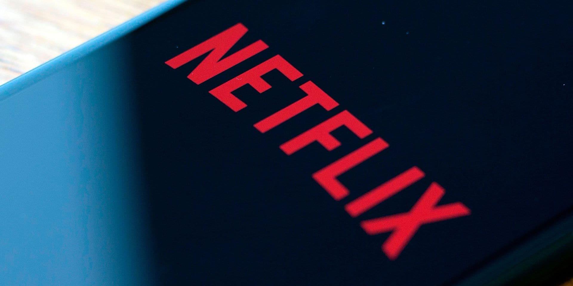 Le mois d'essai gratuit sur Netflix ... c'est fini !