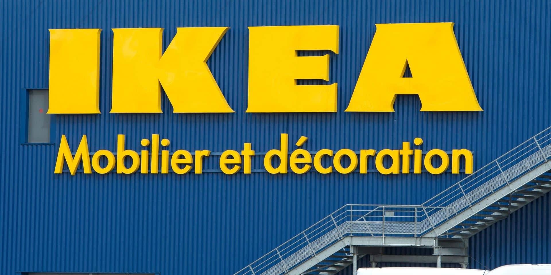 Les fameuses piles jaunes d'Ikea, c'est (bientôt) fini !