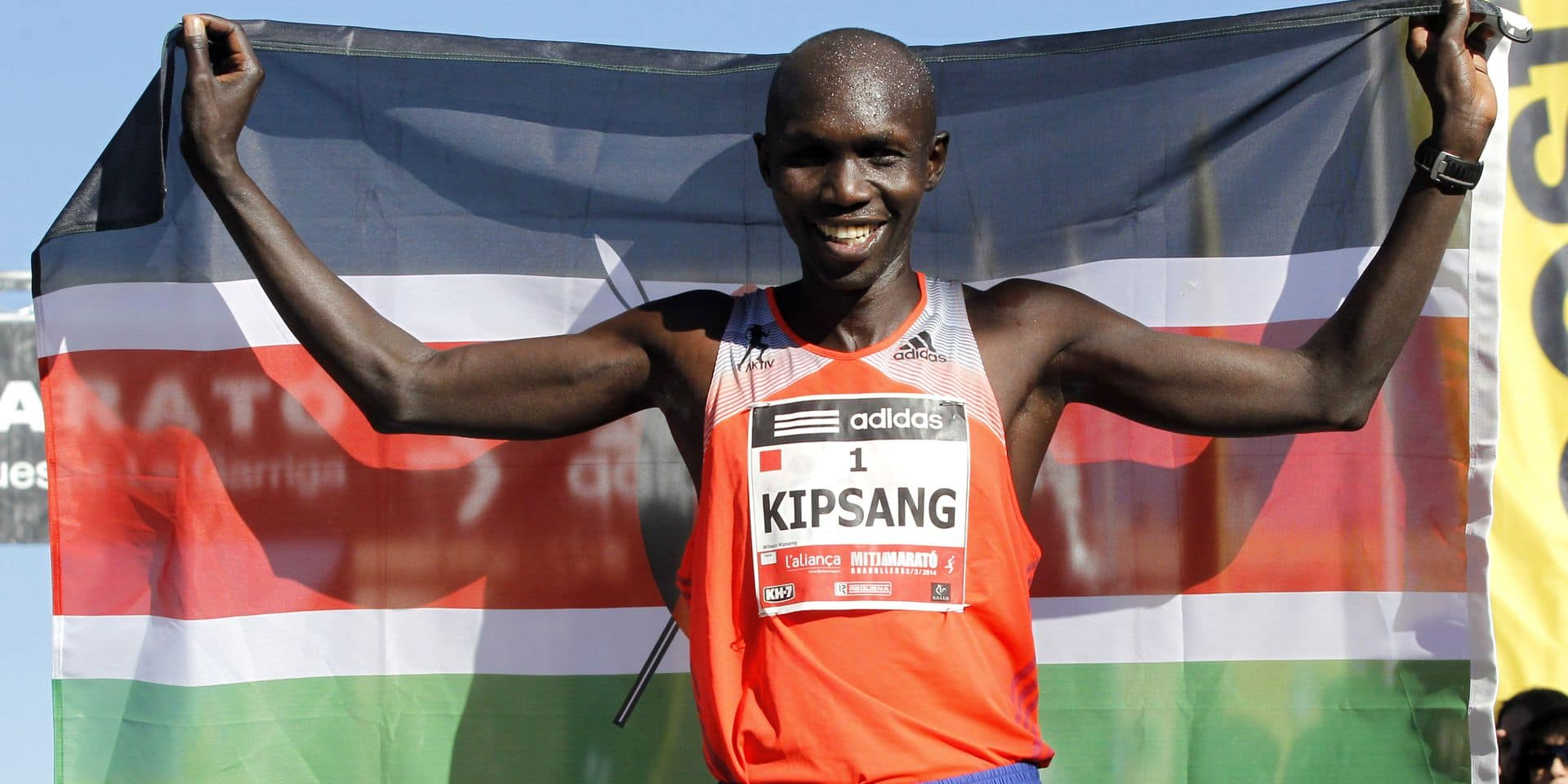 Golazo Kenya et Athletics Kenya entament une large collaboration