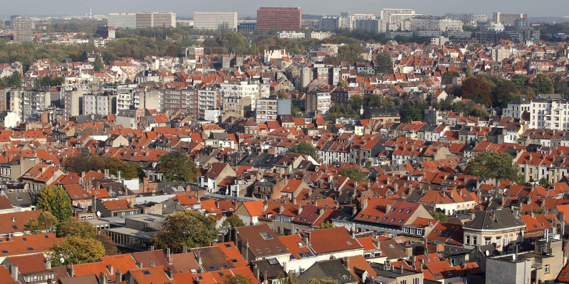 Immobilier : le prix de la maison moyenne du Belge a son plus haut niveau depuis cinq ans