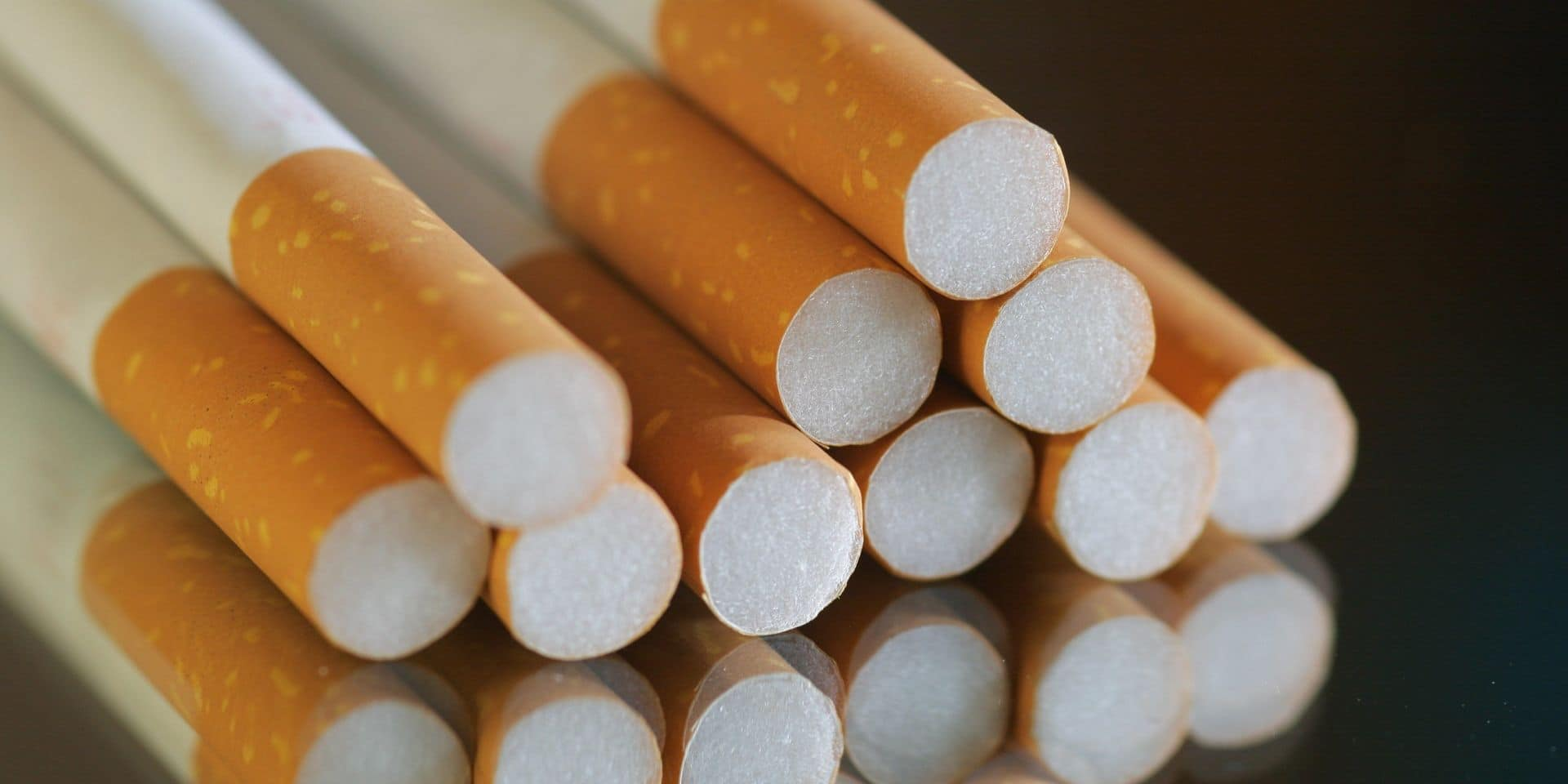 """Une grande première et un""""tournant"""" dans la lutte contre le tabagisme"""