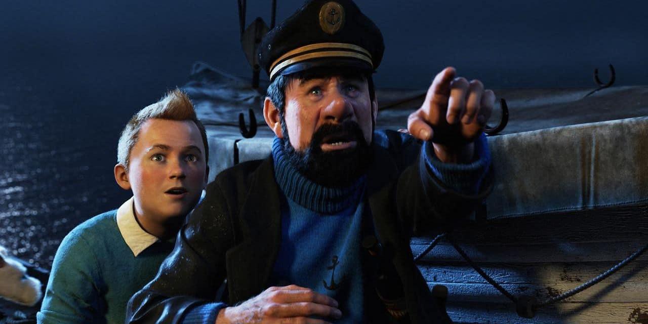 Tintin: il y aura bien un deuxième film d'animation sous la houlette du duo Jackson-Spielberg !